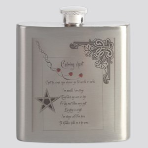 Calming Chant Flask