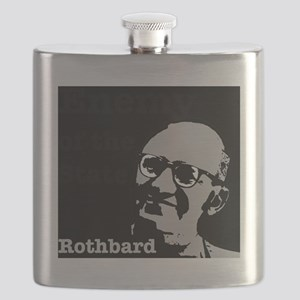 Enemy of the State - Rothbard Flask