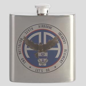 Falcon v1 - 2nd-325th Flask