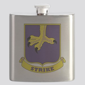 502nd DUI Flask