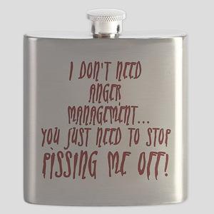anger-management Flask