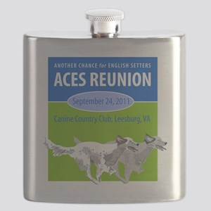 2011Reunion Flask