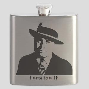 caponelegalizeshirt Flask