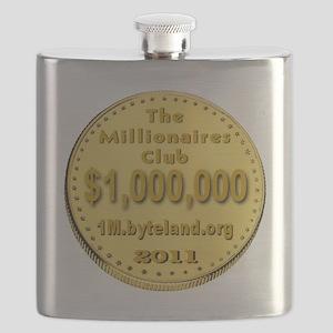 1M_Club_goldcoin_transparent Flask