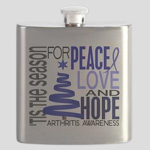 D Arthritis Flask