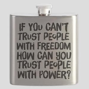 Trust People Flask