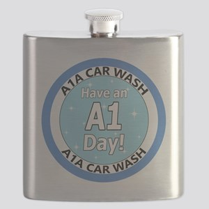 'Have an A1 Day!' Flask