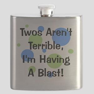 circles_twosarentterrible Flask