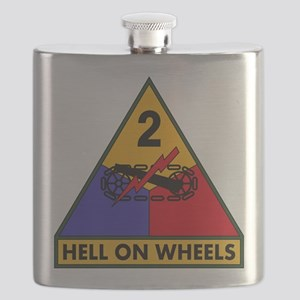 2nd AD Flask