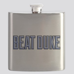 Beat Puke Flask