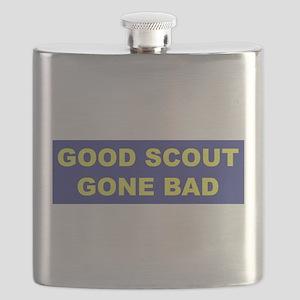 3-good scout blue copy Flask