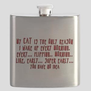 My Cat Flask