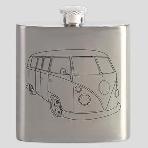 70s Van Flask