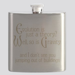 Evolutionary Theory Flask