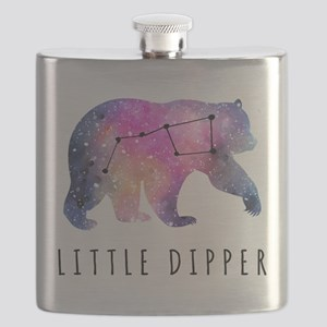 Little Dipper with Galaxy Flask