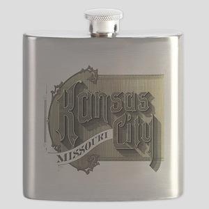 Missouri Flask