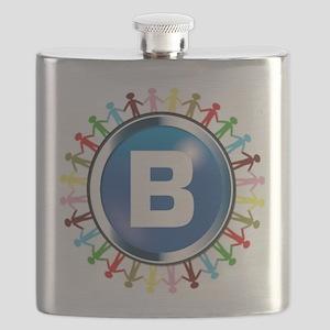 TBDA Wear Flask