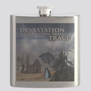 DEVASTATION TRACE Flask