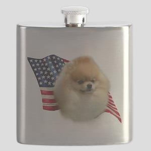 PomFlag Flask