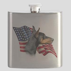 DobermanFlag Flask