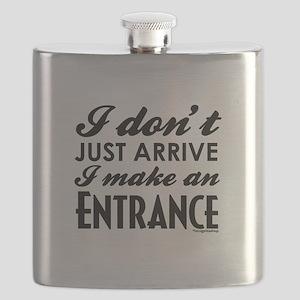 Entrance Flask