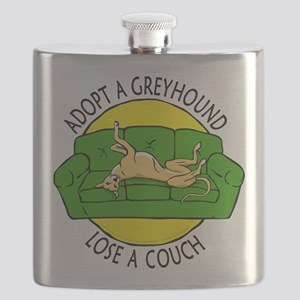 Lose a Couch (G) Flask
