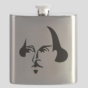 shakespeare-simple Flask