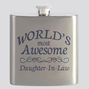 Daughter-In-Law Flask