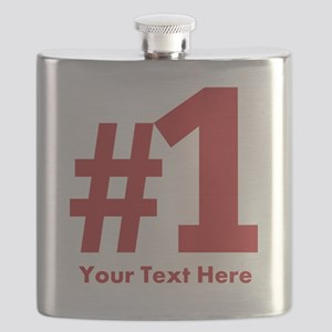number one Flask