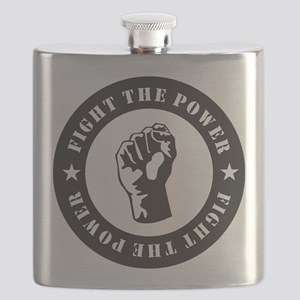 Protest Flask