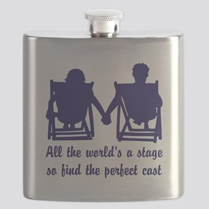 Find the Perfect Cast Flask