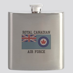 Canadian Air Force Flask