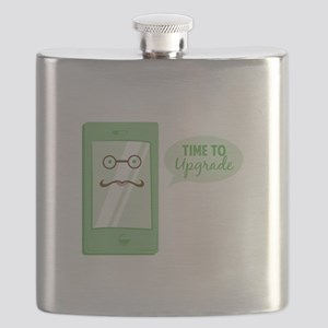 Time To Upgrade Flask