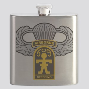 509thairbornewings Flask