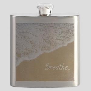 Just Breathe... Flask