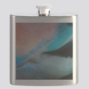 Ornate wrasse mouth Flask