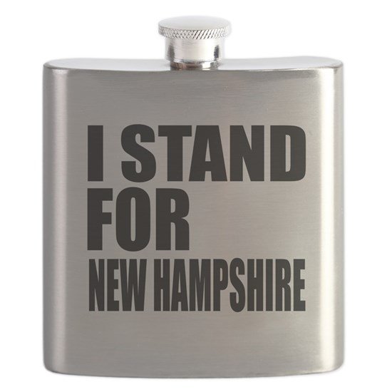 I Stand For New Hampshire
