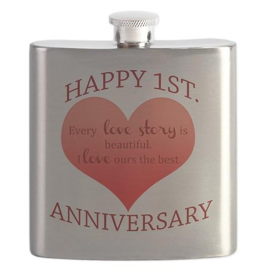 1st. Anniversary