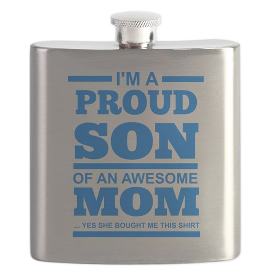 Proud Son Of An Awesome Mom