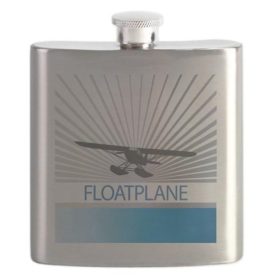 Aircraft Float Plane