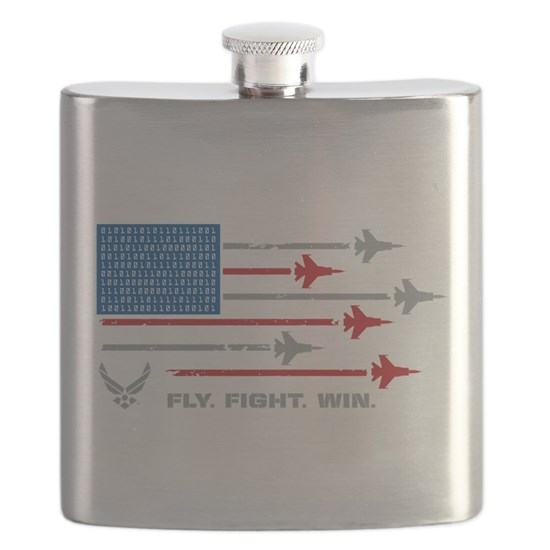 USAF Fly. Fight. Win