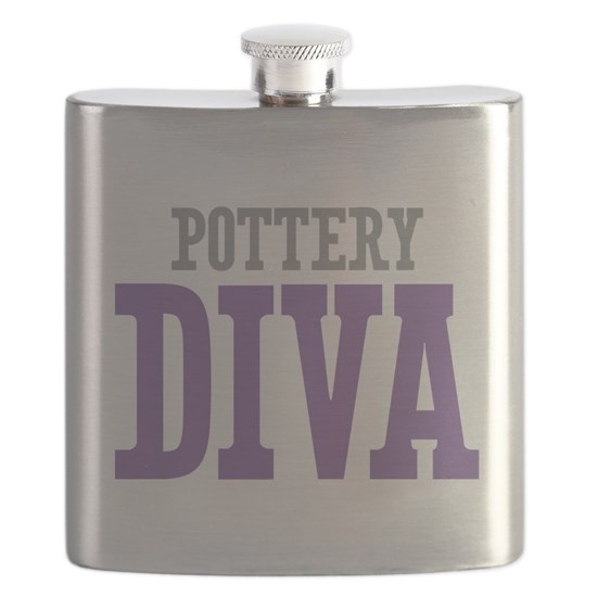 Pottery DIVA