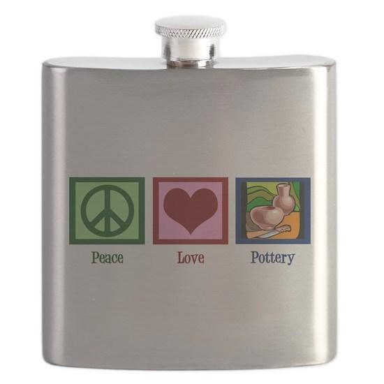 peacelovepottery