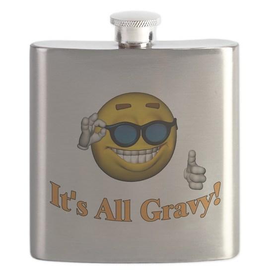 All Gravy
