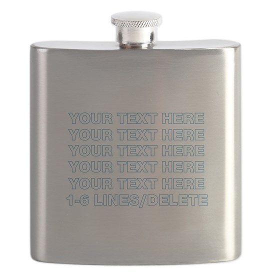 YOUR TEXT HERE PERSONALIZED CUSTOMIZED