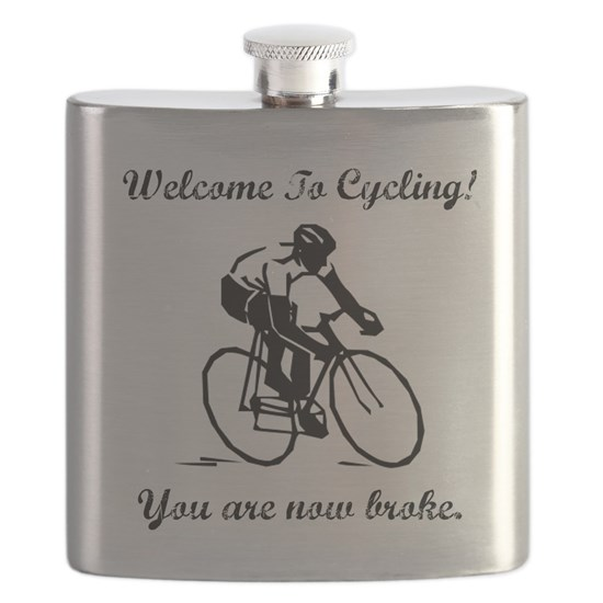 Cycling Broke Black