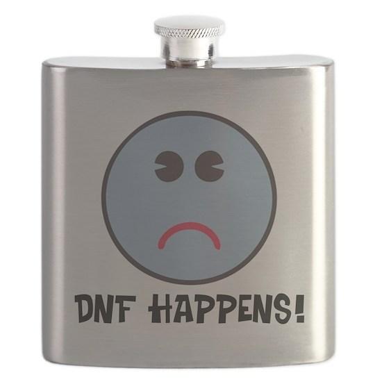 DNF Happens!