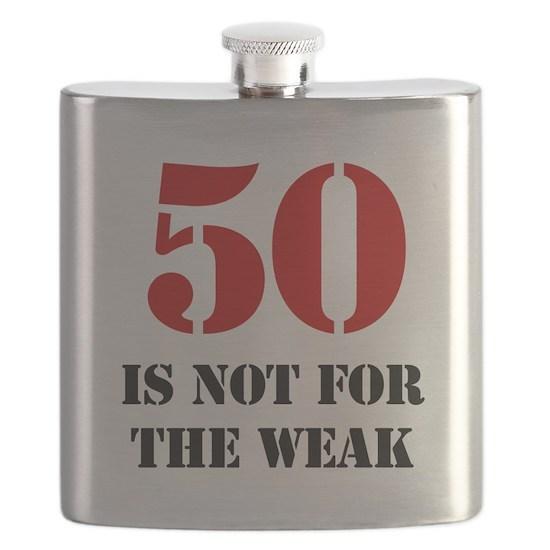 50th Birthday Gag Gift
