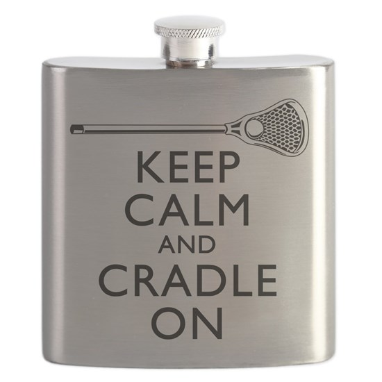 Keep Calm And Cradle On