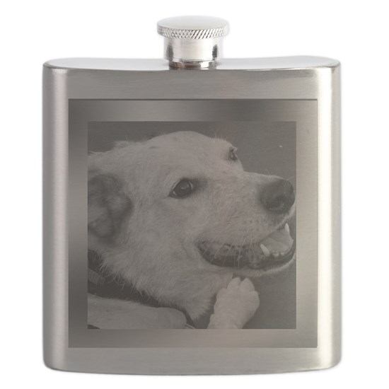 Your Photo in a Silver Frame